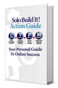 The Solo Build It! Action Guide