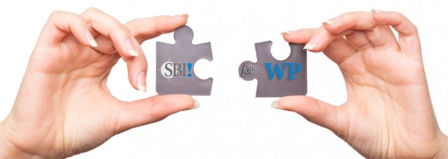 SBI for WP jigsaw